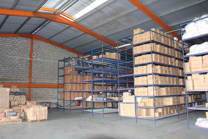 Warehousing and storage available in Trinidad and Tobago