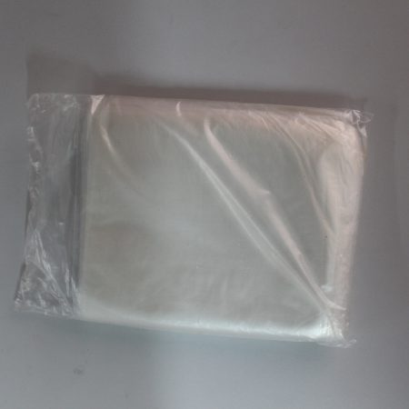 LDPE Unprinted Frosted