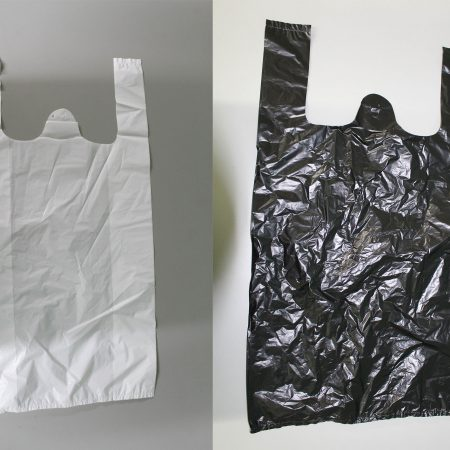 T-Shirt/ Grocery/ Handle Bags